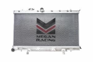 Radiator For 2008-2015 Subaru Impreza 2.5L Lifetime Warranty Fast Free Shipping