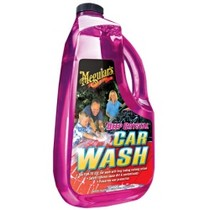 2006-9999 Mercury Mountaineer Meguiars Deep Crystal® Car Wash