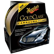 1997-2002 GMC Savana Meguiars Gold Class Carnuba Plus Paste Wax