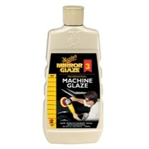 1967-1969 Chevrolet Camaro Meguiars Machine Glaze - 16 oz.