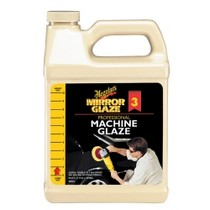 1997-2002 GMC Savana Meguiars Machine Glaze - 64 oz.