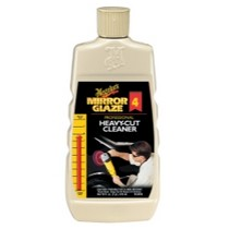 2007-9999 GMC Acadia Meguiars Heavy Cut Abrasive Cleaner - 16 oz.