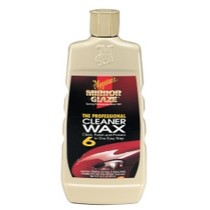 1997-2003 BMW 5_Series Meguiars Mirror Glaze® Liquid Cleaner Wax - 16 oz.