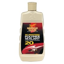 Universal (All Vehicles) Meguiars Mirror Glaze® Pro Polymer Sealant - 16 oz.