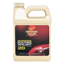 2001-2003 Honda Civic Meguiars Polymer Sealant 64 oz.