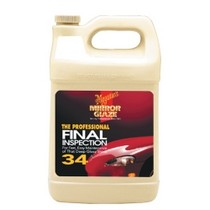 1997-2002 Buell Cyclone Meguiars Final inspection® Detailer - 1 Gallon