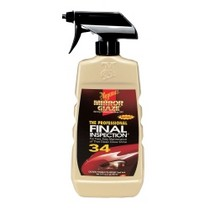 1997-2002 Buell Cyclone Meguiars Final inspection® Detailer - 16 oz.