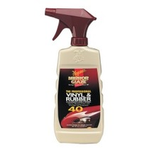 1967-1969 Chevrolet Camaro Meguiars Pro Vinyl and Rubber Cleaner/Conditioner - 16 oz.