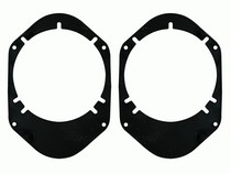 2000-9999 Ford Excursion Metra Speaker Adapter Plates