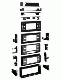 Chevrolet caprice stereo installation kits at andy 39 s auto for Master motors of buffalo inc