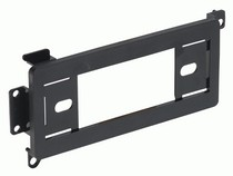 1976-1980 Plymouth Volare Metra Turbo Kit (Single Din)
