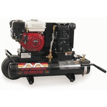1998-2002 Subaru Forester Mi-T-M 5.5 HP Honda, 8 Gallon, 1-Stage, 9.0 CFM Compressor