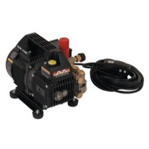 1997-1998 Honda_Powersports VTR_1000_F Mi-T-M Electric Pressure Washer