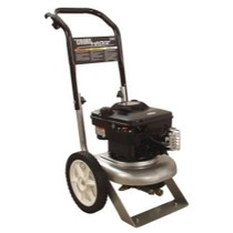 1978-1990 Plymouth Horizon Mi-T-M Chore Master Pressure Washer With Briggs Quantum Engine