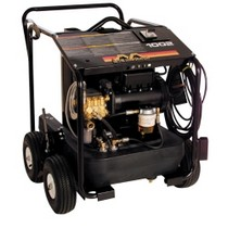 1968-1971 International_Harvester Scout Mi-T-M Electric Hot Water Pressure Washer