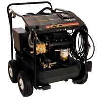 1978-1990 Plymouth Horizon Mi-T-M Electric Hot Water Pressure Washer