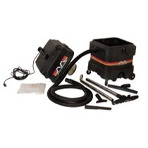 2002-2005 Honda Civic_SI Mi-T-M 13 Gallon industrial Wet/Dry Vacuum 120V