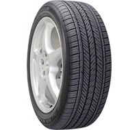 1998-2005 Mercedes M-class Michelin Pilot HX MXM4 ZP Run Flat P235/50R18 97W GM RF