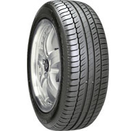 1998-2005 Mercedes M-class Michelin Primacy HP Run Flat 225/45R17 91V RF BSW