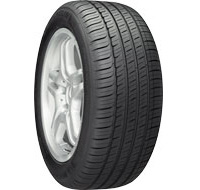 1998-2005 Mercedes M-class Michelin Primacy MXM4 Run Flat 245/55R17 102HRF BMW