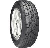 1993-1993 Ford Thunderbird Michelin Energy Saver 205/55R16 91H VW BSW