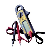 1973-1987 GMC C-_and_K-_Series_Pick-up Midtronics PDF40 Portable Digital Amp Clamp/Meter
