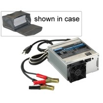 1999-2007 Ford F250 Midtronics PSC Series Power Supply / Battery Charger With Soft Protective Carrying Case