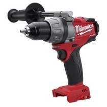 Universal (All Vehicles) Milwaukee Electric Tools M18 FUEL 1/2