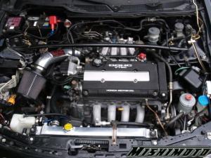 Mishimoto Performance Full Aluminum Radiator for 94-01 Acura Integra B18 DC GSR