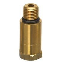 1973-1978 Mercury Colony_Park Mityvac Spark Plug Compression Adapter