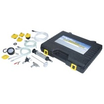 1999-2007 Ford F250 Mityvac Coolant System Test, Diagnostic and Refill Kit