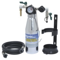 1973-1977 Pontiac LeMans Mityvac Fuel injection Cleaning Kit With Hose