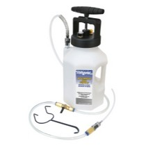 1980-1987 Audi 4000 Mityvac Fluid Dispensing System