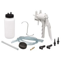 1966-1976 Jensen Interceptor Mityvac Superpump Brake Bleeding Kit