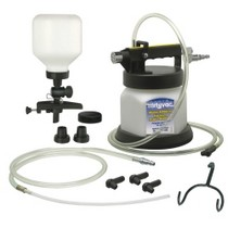 2004-2007 Scion Xb Mityvac Vacuum Brake Bleeding Kit