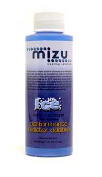 All Jeeps (Universal), All Vehicles (Universal), Universal - Fits All Vehicles Mizu Fluid - ICE, Radiator Coolant Additive