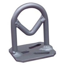 1992-1993 Mazda B-Series Mo-Clamp Door Post Puller/Twister