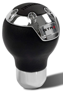 2008-9999 Jeep Liberty MOMO GTR 2 Shift Knob
