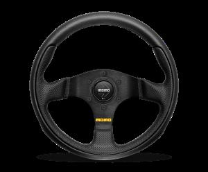 Hub Adapter For Eagle Talon 95-99 350mm Black Deep Dish Racing Steering Wheel
