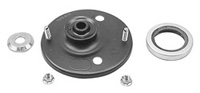 83-90 760, 85-92 740, 91-95 940, 92-97 960, 97-98 S90, 97-98 V90 Monroe Mount for Strut (Front) - For Nivomat Rear Suspension Marked w/5N and w/H