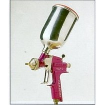 1966-1971 Jeep Jeepster_Commando Motor Guard Optima 800C HVLP Spray Gun With 1.3mm Nozzle