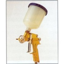 1978-1990 Plymouth Horizon Motor Guard HVLP 500i Spray Gun With 1.5mm Nozzle