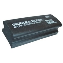 1997-2002 GMC Savana Motor Guard Wonder Block
