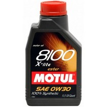1973-1987 GMC C-_and_K-_Series_Pick-up Motul 1L - 8100 0W30 X-Lite - 502 00, 503 01, 505 00 - LL98 - 229.3