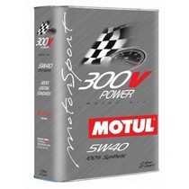 1997-2003 BMW 5_Series Motul 300V 5W40 'Power'