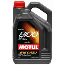 1973-1987 GMC C-_and_K-_Series_Pick-up Motul 5L - 8100 0W30 X-Lite - 502 00, 503 01, 505 00 - LL98 - 229.3