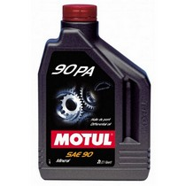 1996-1998 Suzuki X-90 Motul 90 PA - Limited - Slip Differential