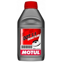 2007-9999 Mazda CX-7 Motul DOT-5.1