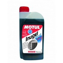 2000-2007 Ford Taurus Motul INUGEL EXPERT ULTRA (Concentrate)-Hybrid-Blue