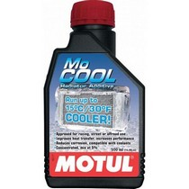 2000-2007 Ford Taurus Motul MoCOOL (Radiator Additive)